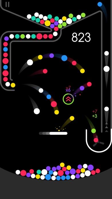 Color Ballz screenshot 4