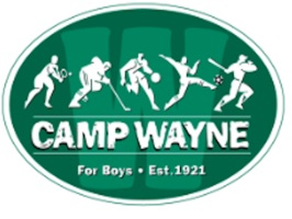 Upgrade your iMessage experience with Camp Wayne Sticker Pack