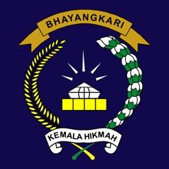 Konsultasi Bhayangkari App Store 4 Gambar Logo