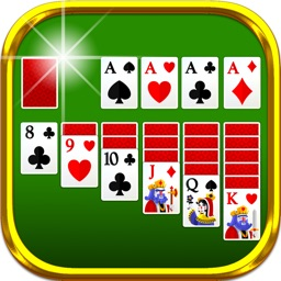 Solitaire Card Game Classic