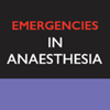 Indextra AB - Emergencies in Anaesthesia 2ED アートワーク