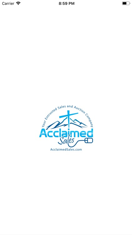 Acclaimed Sales & Auction Co.