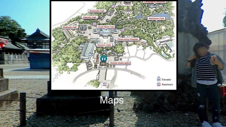 VR Shinsō-ji Naritasan Temple screenshot-3