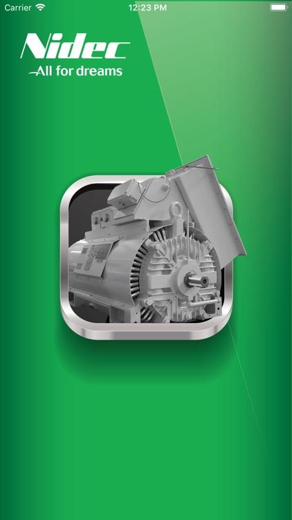 NISsalesAPP by Nidec Motor Corporation