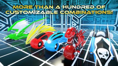 LightBike 2 free Resources hack
