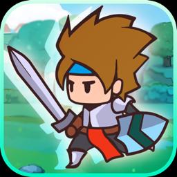 Ícone do app Hero Emblems