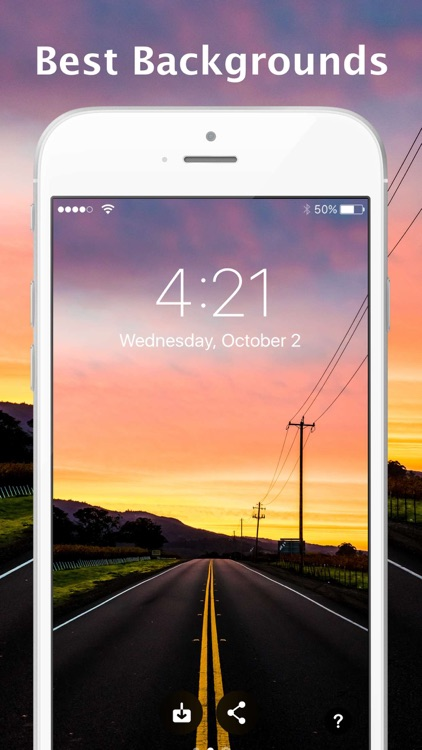 Live Wallpapers for iPhone HD