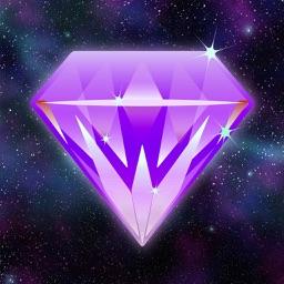 Crystal Numerological Theme