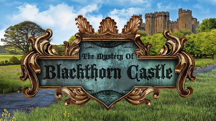 The Mystery of Blackthorn Castle screenshot-0