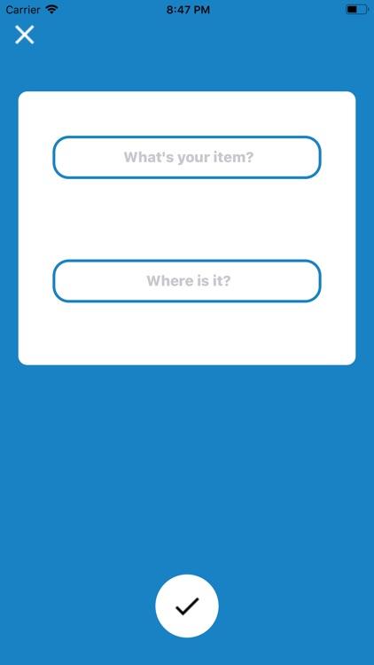 Find It (Item Locator) screenshot-5