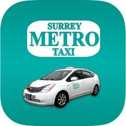 Surrey Metro Taxi
