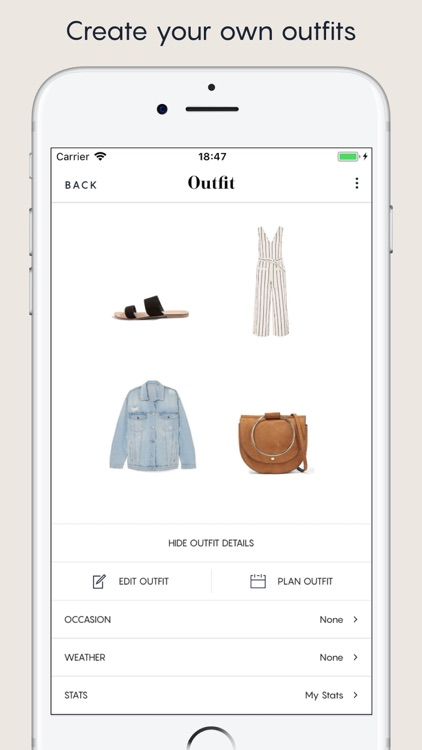 Intelistyle: Fashion Stylist screenshot-8