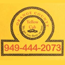 Orange County Yellow Cab