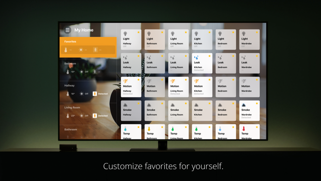 ‎HomeCenter for HomeKit Screenshot