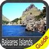 Baleares  Islands GPS Charts