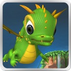 ベビードラゴンスター·ウォーズ - Baby Dragon StarWars icon
