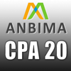 Simulado CPA 20 ANBIMA