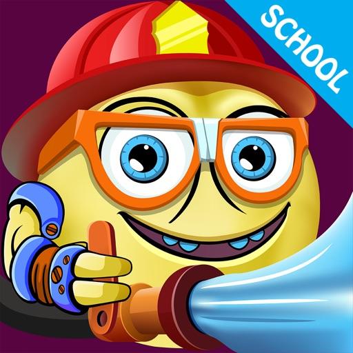 Math Rescue Kids Mental Games