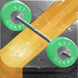 Workout Tracker Log - Setgraph