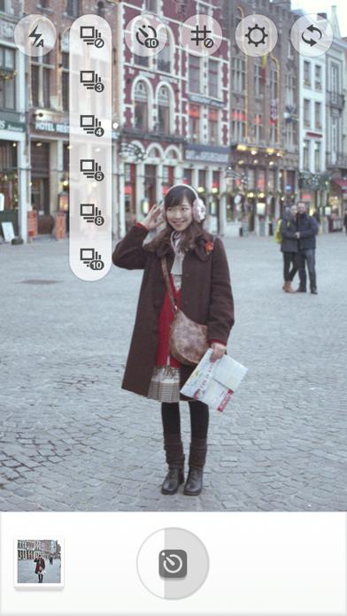 Скриншот №1 к Moment Camera