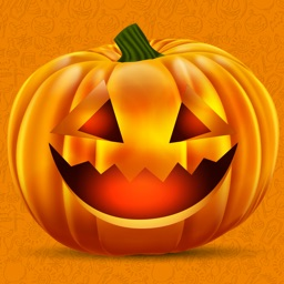 Halloween Pumpkin : Stickers