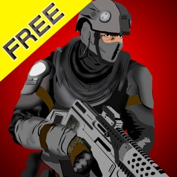 Strike Team Shadow Force Squad : The International Secret Intervention Unit Mission 1 - Free