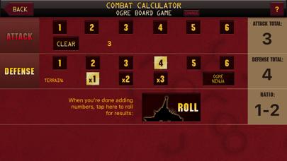 Ogre War Room screenshot four