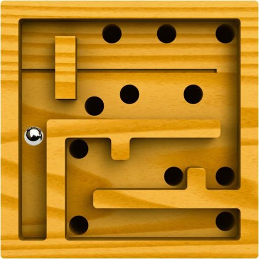 【3D重力感应】现代迷宫