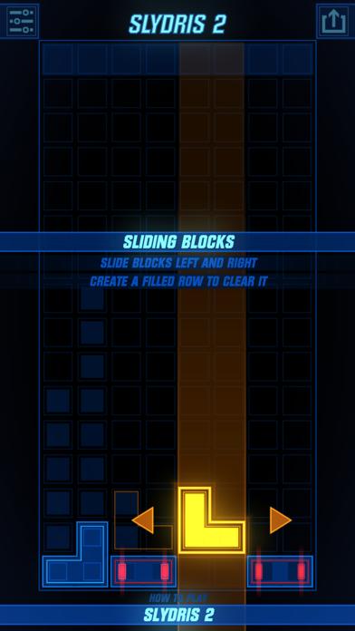 Slydris 2 screenshot 1