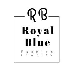 Royal Blue FJ Driver