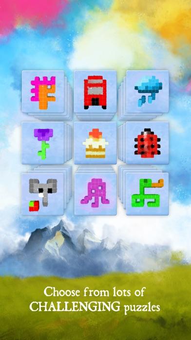 Dream of Pixels Screenshots