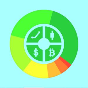 Active Portfolio for Stocks ios app