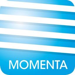 Momenta™  Shade Remote