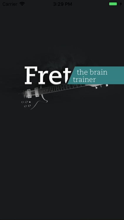 Fret the Braintrainer screenshot-4