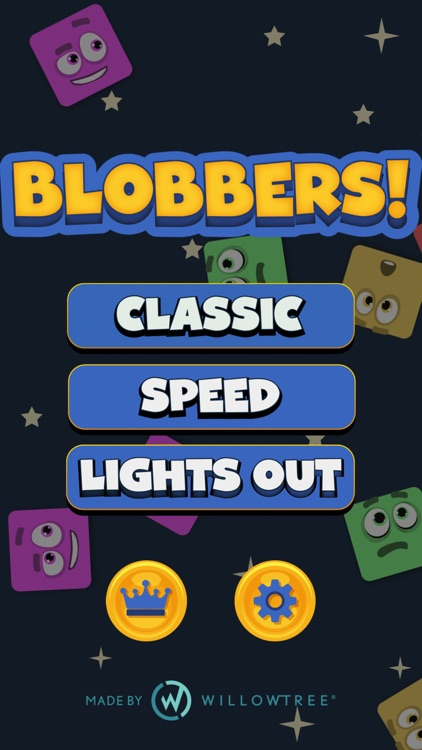 Blobbers screenshot-0