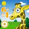 Fabulous Animal Playground 6+ - iPhoneアプリ