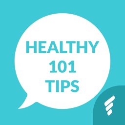 Healthy 101: Weight Loss Tips