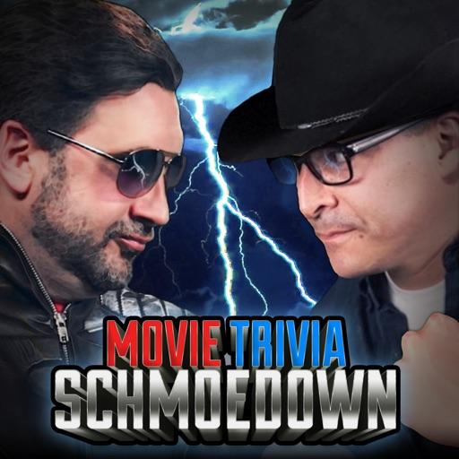 Movie Trivia Schmoedown application logo