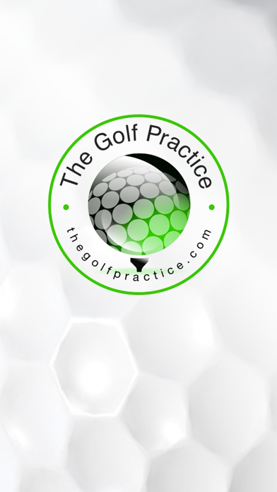 The Golf Practice screenshot one