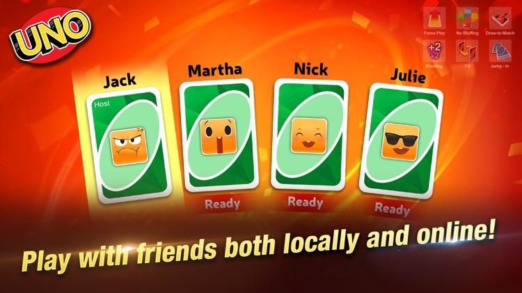 Uno PlayLink screenshot-3