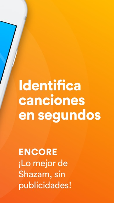 download Shazam Encore apps 0