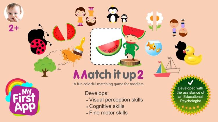 Match It Up 2 - Full Version