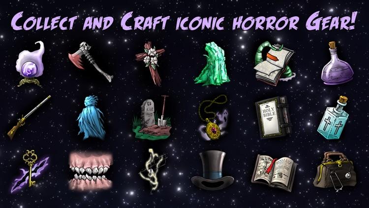 Eternal Horror screenshot-3