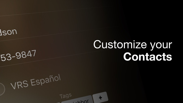 Convo VRS screenshot-4
