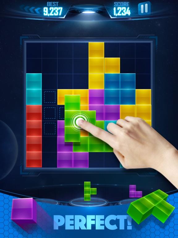 Puzzle Game Blast для iPad