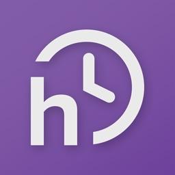 Homebase Time Clock