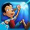 App Icon for Pinokkio - Ontdek App in Belgium IOS App Store
