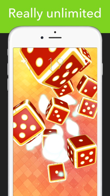 Dice X 3D: Unlimited screenshot-2