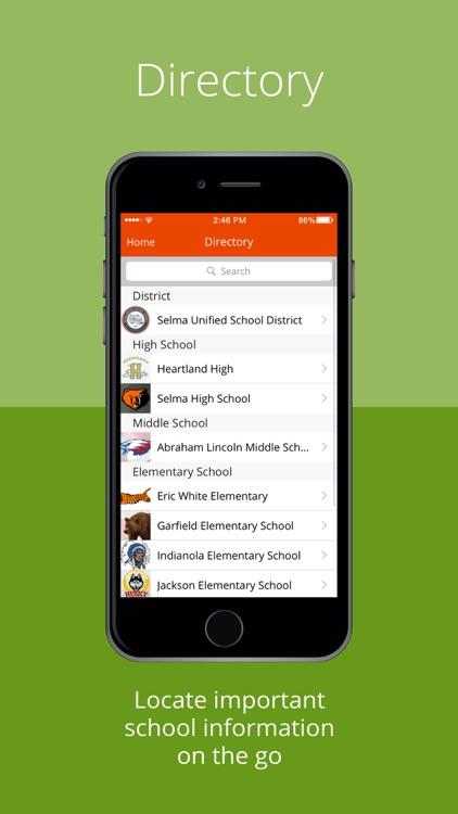 Selma Unified School District