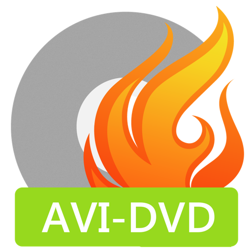 Aiseesoft AVI to DVD Magic - производитель DVD-дис